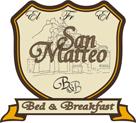 B & B San Matteo Logo